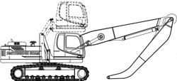 30T Hyundai 290LC (x2)